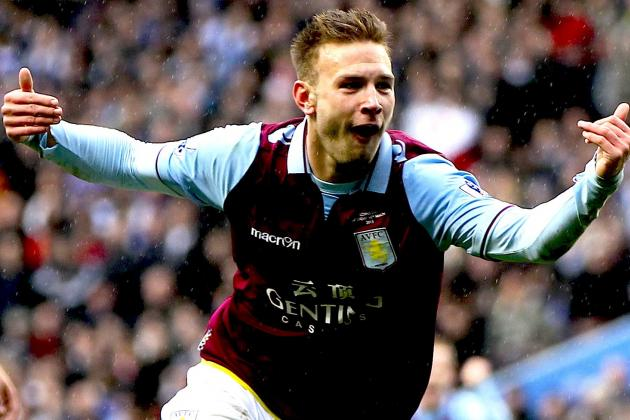 Why Villa's Andreas Weimann Is Not the Answer for Internazionale