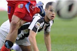 Abused Giovinco Snubs Facebook