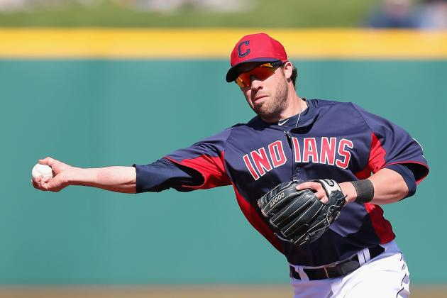 Jason Kipnis Sees Bright Future for Himself, Indians