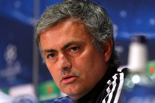 Jose Mourinho Says No Agreement in Place for His Real Madrid Exit