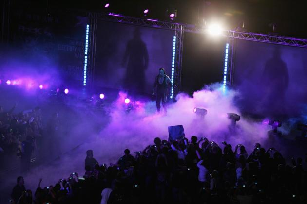 Undertaker and the End of an Era: The Death of the Gimmick in WWE