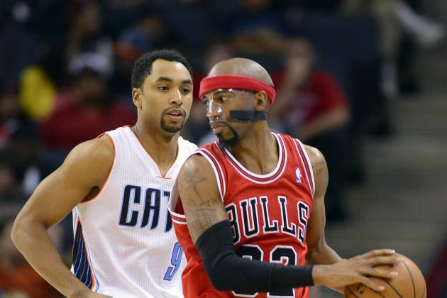 Rip Hamilton: Will the Veteran Guard Return to the Chicago Bulls This Year?