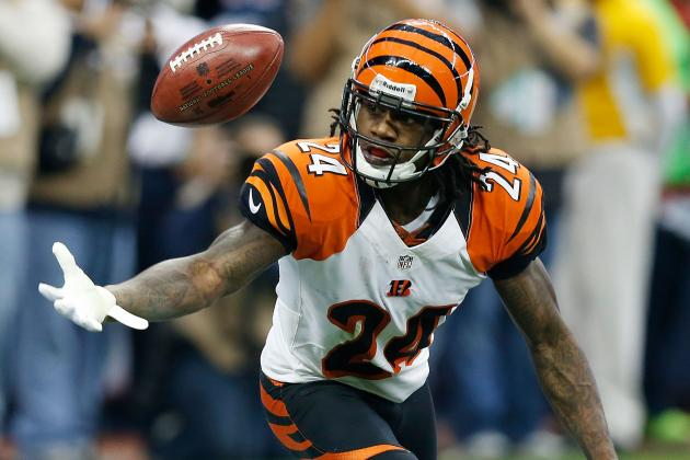 Bengals Reach an Agreement with CB Adam Jones