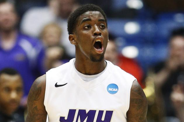 James Madison Players Say All the Pressure on Hoosiers