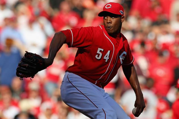 Report: Chapman to Remain Closer in 2013