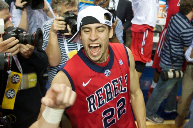 2013 NCAA Bracket Predictions: Second-Round Sleepers That Will Stun the Tourney