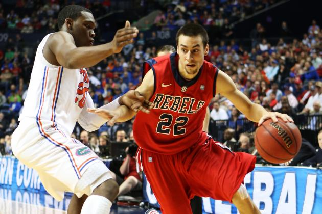 NCAA Bracket Predictions 2013: Best Possible Upsets to Pick in Round of 64