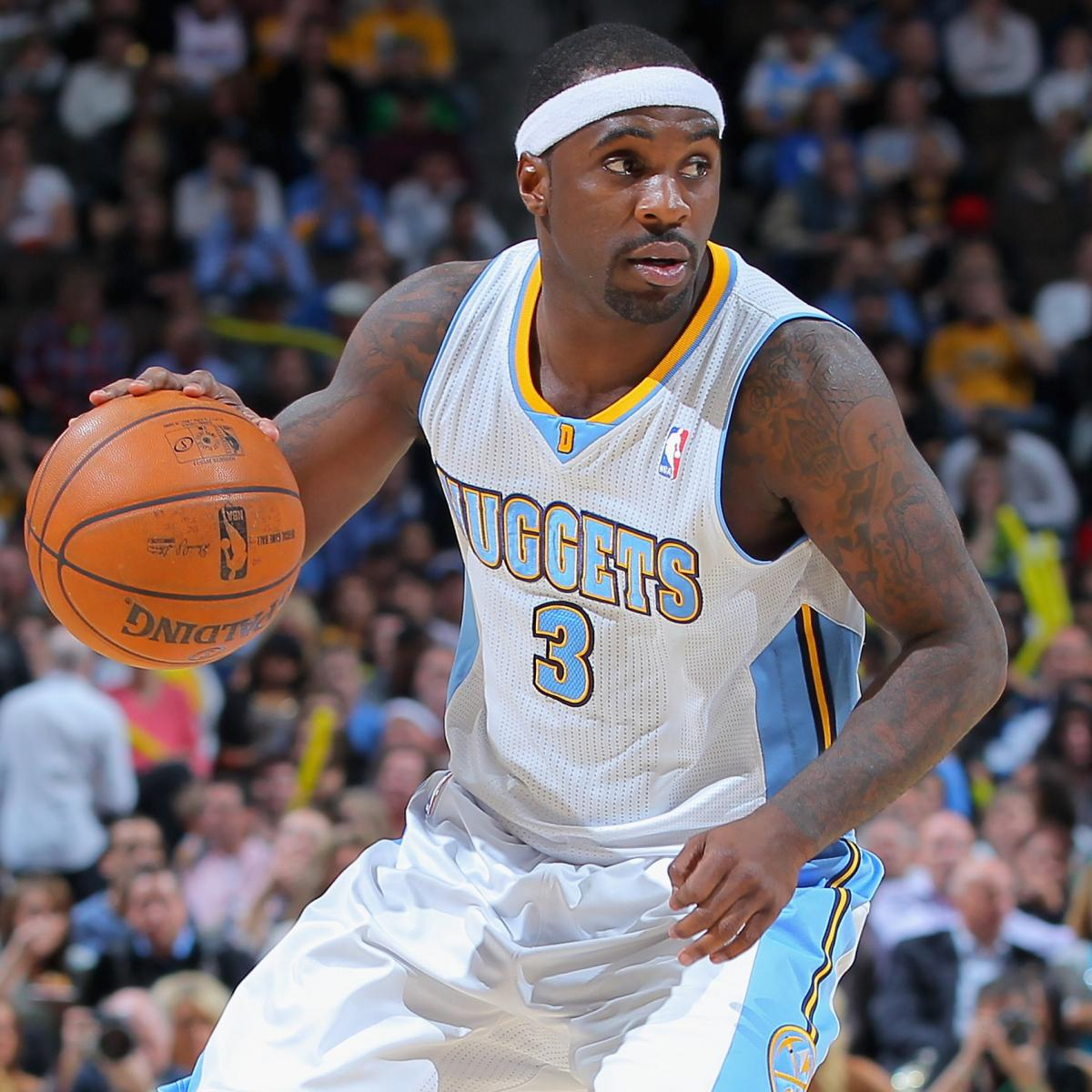 76ers Vs. Nuggets: How Ty Lawson Will Lead Denver To A 14