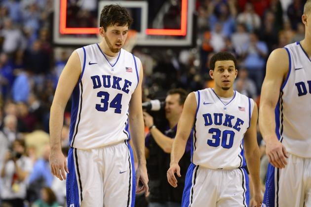 DURHAM: DeCock: After ACC Loss, Duke Still Has Something to Prove