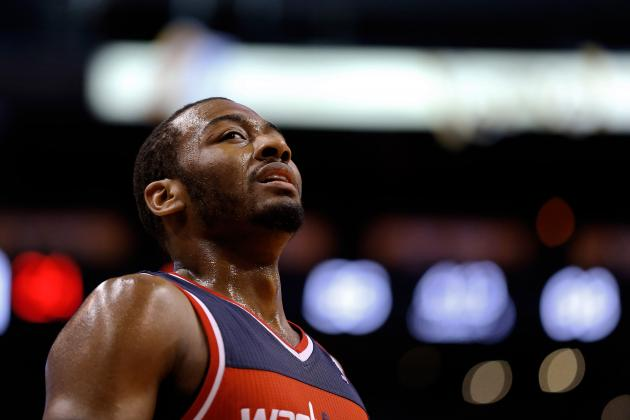Wizards' John Wall Talks About How He Bounced Back in March
