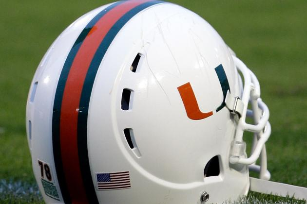 Miami Facilities in Midst of Upgrades