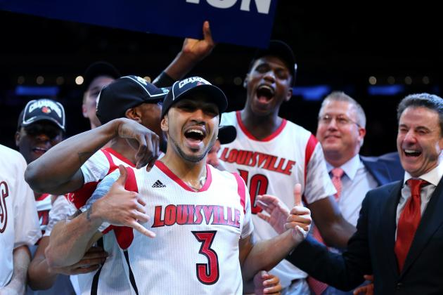NCAA Brackets 2013: Updated Odds for Tournament's Championship Contenders