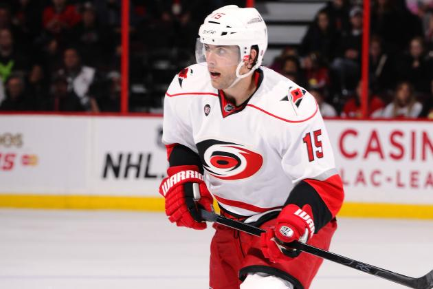 Carolina's Ruutu to Make Season Debut Tonight