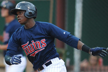 Slugging Prospect Sano on Trip to Face Yankees