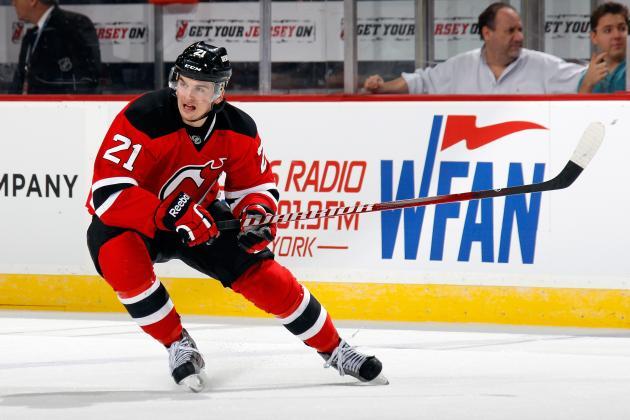 Report: Loktionov Will Play Tonight