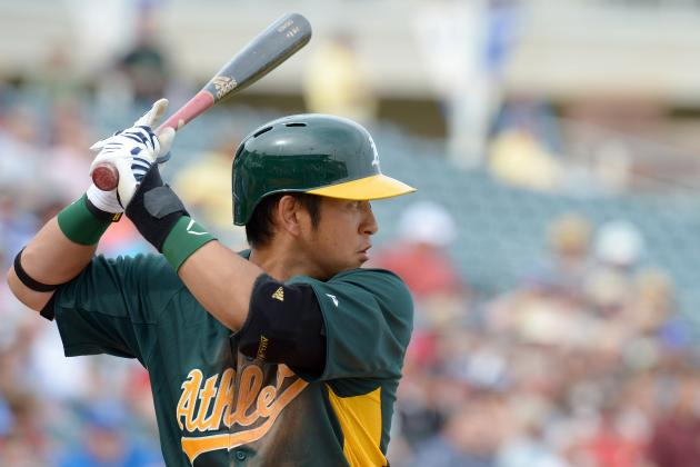 Bobby Valentine Says Things Will Improve for A's Shortstop