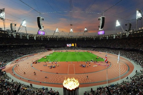 West Ham United Agree Olympic Stadium Move