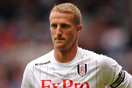 Transfer news: Brede Hangelands agent admits clubs want Fulham defender