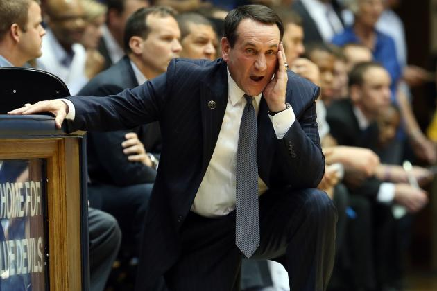 NCAA Brackets 2013: Teams on Upset Alert During Friday's Action