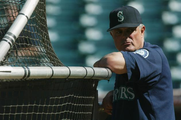 Lou Piniella Probably Shouldn't Have Used the Word 'raped' on Live TV