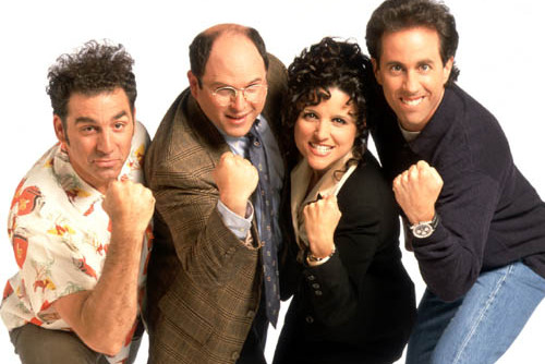 Seinfeld March Madness Bracket Is Real, and It's Spectacular