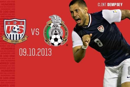 Crew Stadium to Host USA vs. Mexico 2014 FIFA World Cup Qualifier