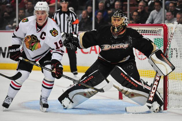 4 Takeaways from Ducks' Thrilling Comeback Victory over Blackhawks