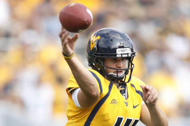 Will WVU Hopes Be Hitched to Millard?