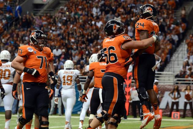 Beavers' Offensive Evolution
