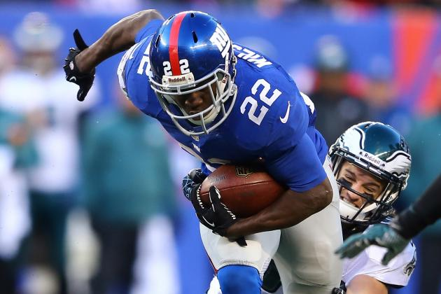 David Wilson Expects Competition