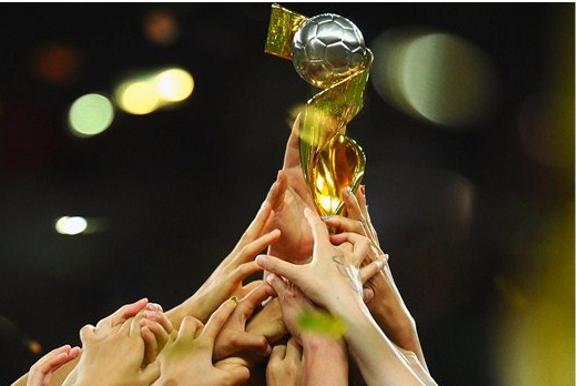 FIFA Women's World Cup Canada 2015™ Match Schedule Unveiled