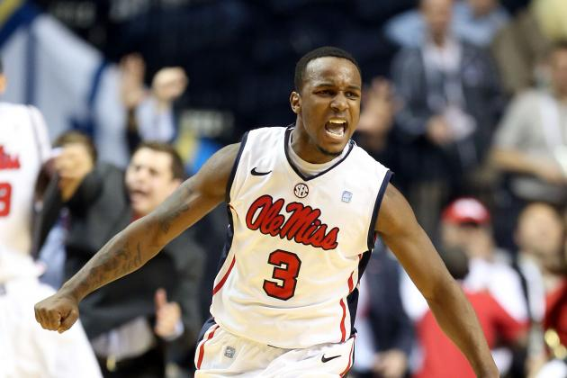 Jarvis Summers Cleared for NCAA Tourney After Sustaining Concussion