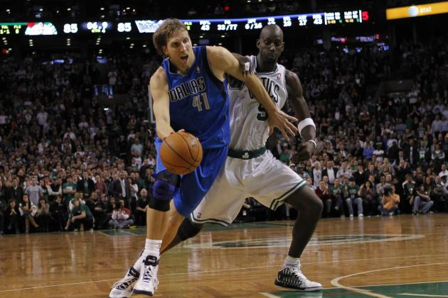 Boston Celtics vs. Dallas Mavericks: Preview, Analysis and Predictions