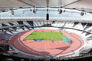 West Ham 'Agree 99-Year Deal' to Move into London's Olympic Stadium