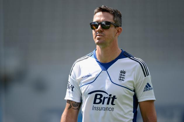 Pietersen Was 'Desperate' to Play