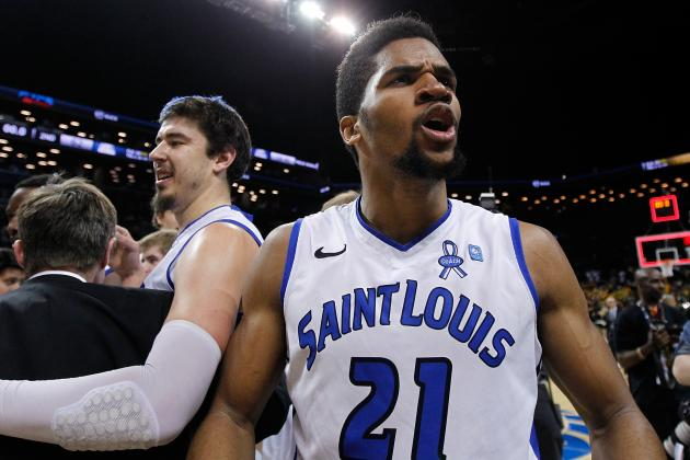NCAA Tournament Schedule 2013: Dissecting Thursday's Defensive-Minded Matchups