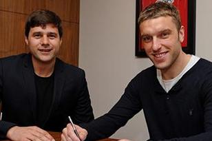 Lambert Signs New Contract