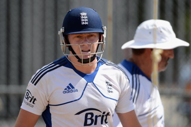 Bairstow Replaces Injured Pietersen as England Bid for Series Victory