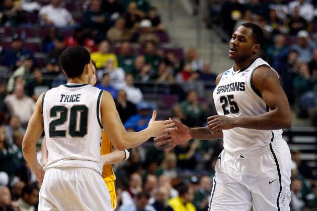 Michigan State vs. Valparaiso: Score, Twitter Reaction, Recap and Analysis