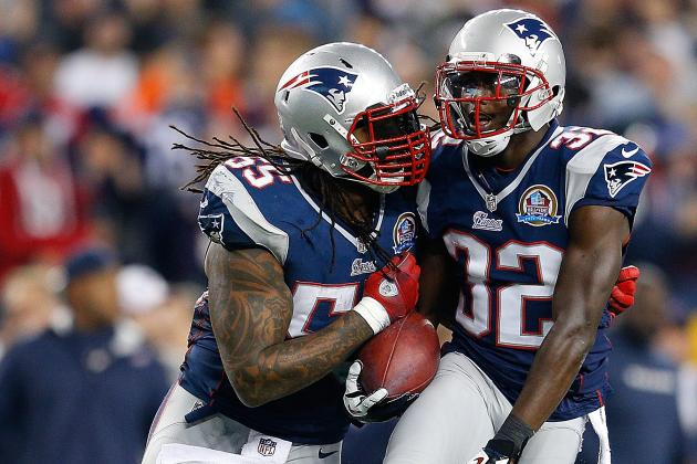 Re-Grading the New England Patriots 2010 NFL Draft