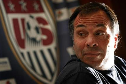 Arena Unhappy Foreign-Born Players Being Picked for U.S.