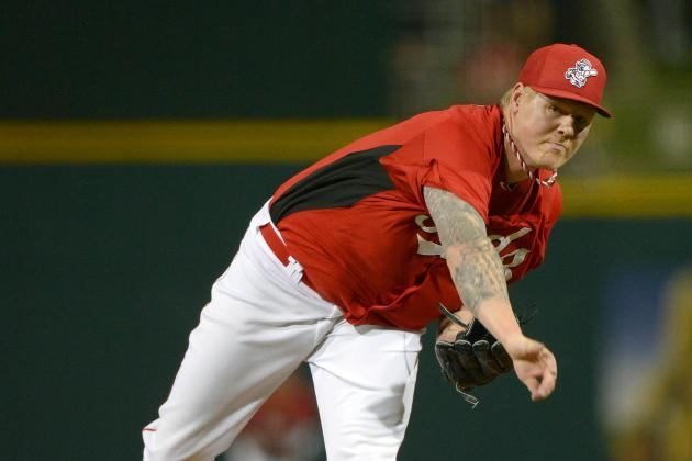Cincinnati Reds Players Set to Outplay Their Contracts in 2013