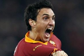 Burdisso: Zeman Not to Blame
