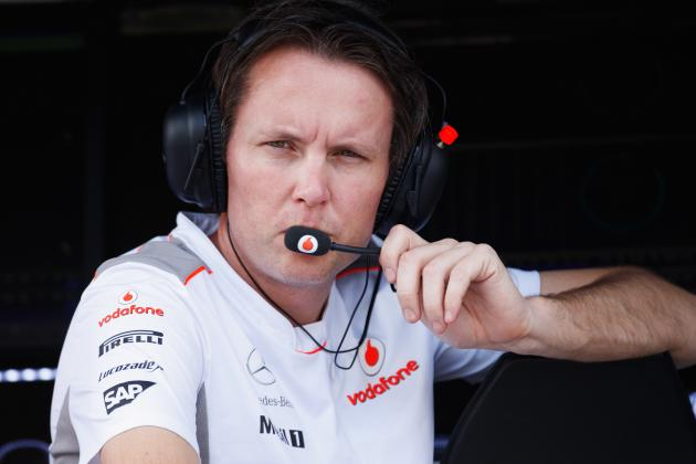 McLaren Not Ruling out Switch to 2012 Car