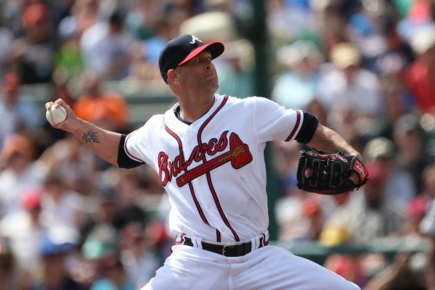Fredi Announces Starting Rotation with Hudson in Opener