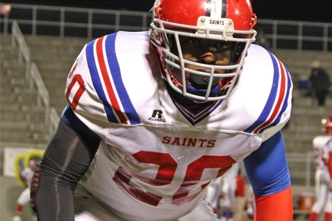 Which Team in Tre' Williams' Top 5 Is Best Fit for 5-Star LB?