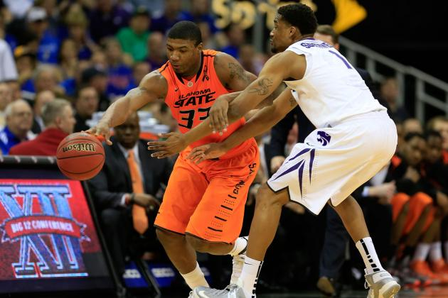NCAA Tournament TV Schedule 2013: Viewing Guide for March Madness' First Weekend