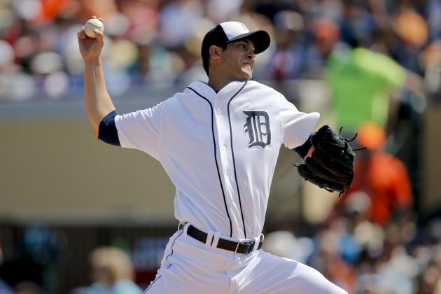 Update on the Detroit Tigers and Rick Porcello Trade Rumors