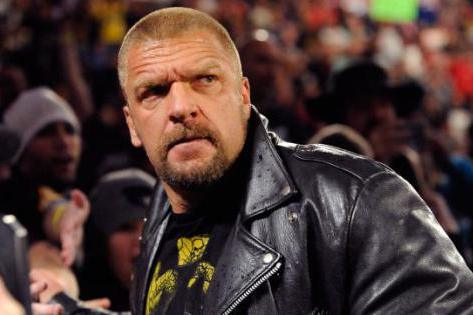 WWE: Triple H Throws out the Scripts