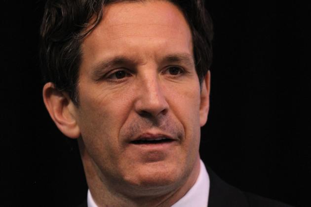 Grading Brendan Shanahan's Performance as Head NHL Policeman